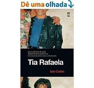 Tia Rafaela [eBook Kindle]