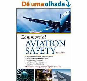 Commercial Aviation Safety 5/E [eBook Kindle]