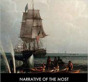 Narrative of the Most Extraordinary and Distressing Shipwreck of the Whale-Ship Essex (English Edition) áudio-livro