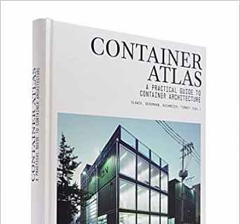 Container Atlas: A Practical Guide to Container Architecture áudio-livro